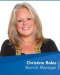 Christine Boles