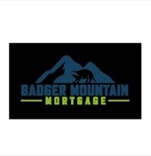 Badger Mountain Mortgage logo