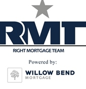 Willow Bend Mortgage  logo