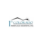 1st Colorado Mortgage Solutions, Inc. logo