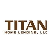Titan Home Lending logo