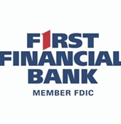 First Financial Bank logo
