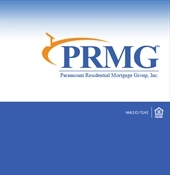 Paramount Residential Mortgage Group Inc logo