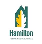 Hamilton Mortgage logo