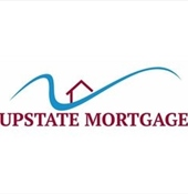 Upstate Mortgage logo