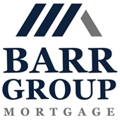 Barr Group Mortgage logo
