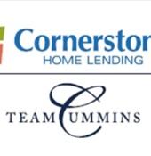 Cornerstone Mortgage logo