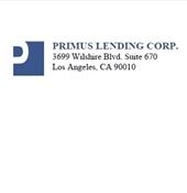 Primus Lending logo