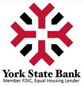 York State Bank logo