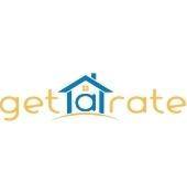 Get A Rate logo