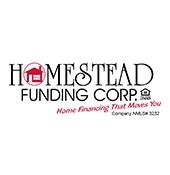 Homestead Funding Corp. logo