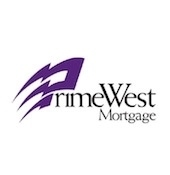 Prime West Mortgage logo