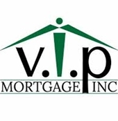 VIP Mortgage logo