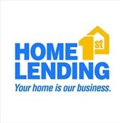 Home 1st Lending logo
