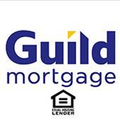 Guild Mortgage Company NMLS# 3274 logo