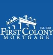 First Colony Mortgage logo