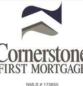 Cornerstone First Mortgage logo