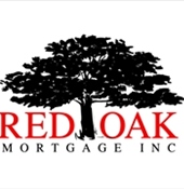 Red Oak Mortgage logo