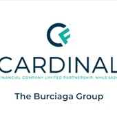 Cardinal Financial Company, Limited Partnership logo
