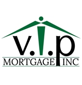 VIP Mortgage, Inc logo