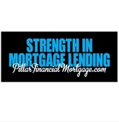 Pillar Financial Mortgage logo