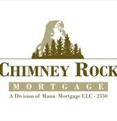 Chimney Rock Mortgage logo