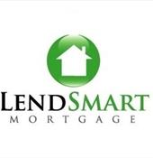 LendSmart Mortgage logo