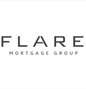Flare Mortgage Group logo
