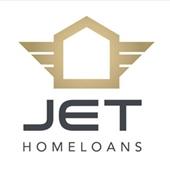 JET Homeloans logo
