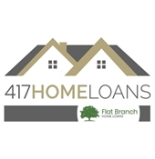 417 Home Loans logo
