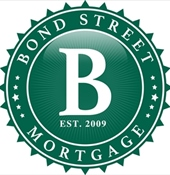 Bond Street Mortgage logo
