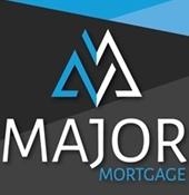 Major Mortgage logo