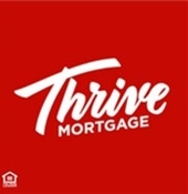 Thrive Mortgage logo