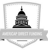 Americap Direct Funding logo