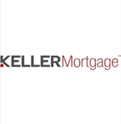 Keller Mortgage logo