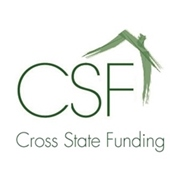 Cross State Funding logo