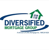 Diversified Mortgage Group logo