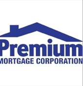 Premium Mortgage logo
