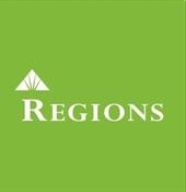 Regions Mortgage  logo