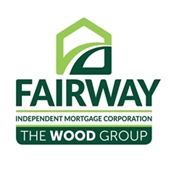 The Wood Group of Fairway Independent Mortgage Cor logo