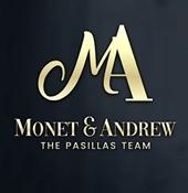 The Pasillas Team logo