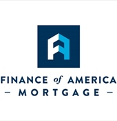 Finance of America logo
