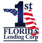 1st Florida Lending logo