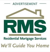 Residential Mortage Services Inc. logo