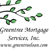 Greentree Mortgage Services logo