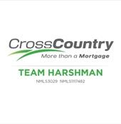 CrossCountry Mortgage, Inc. logo