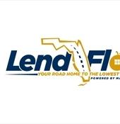 Lend Florida logo