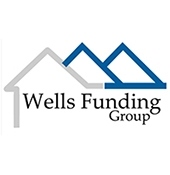 Wells Funding - A Division of Midwest Equity Mtg. logo