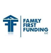 Family First Funding logo