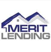 Merit Lending -  NMLS# 1133463 logo